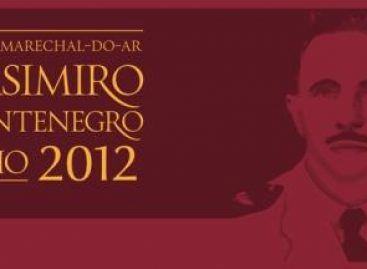 III Prêmio Marechal-do-Ar Casimiro Montenegro Filho