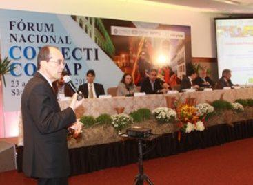 Fórum Nacional discute a importância dos Parques Tecnológicos