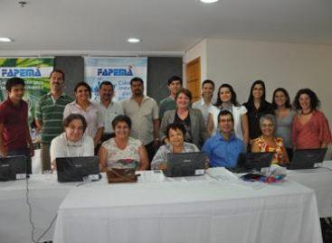 Edital Universal da FAPEMA é avaliado por consultores de vários estados do Brasil
