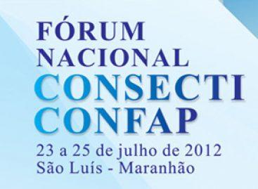 Ciência, tecnologia&Inovação norteiam as discussões na SBPC e Fórum Consecti&Confap