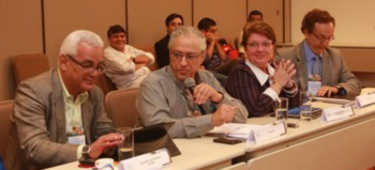 Fórum Nacional Consecti-Confap é encerrado em São Luís