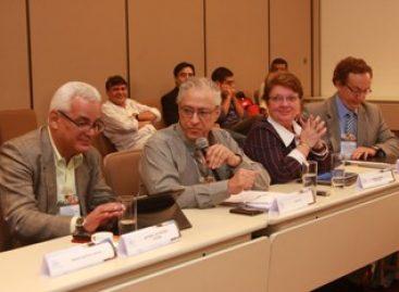Living Labs são tema de debate durante Fórum Nacional
