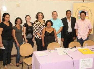Instalado Comitê Gestor da Incubadora de Políticas Públicas da Amazônia
