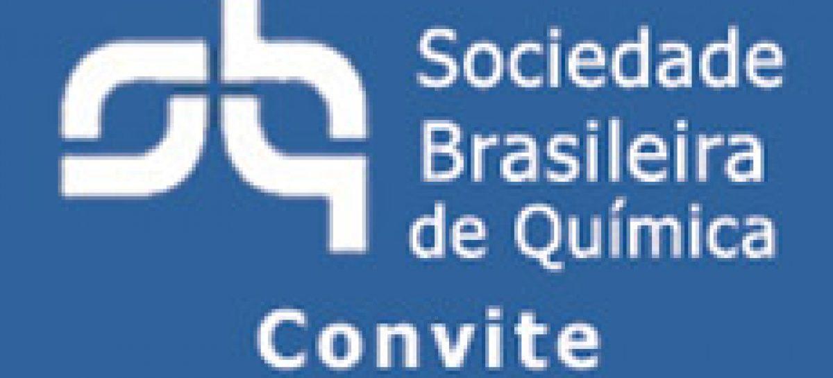 Sociedade Brasileira de Química estará presente na 64° SBPC
