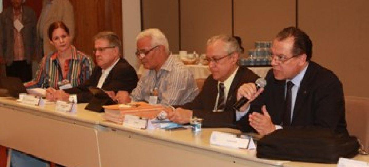 Reunião do Confap marca tarde do segundo dia de fórum