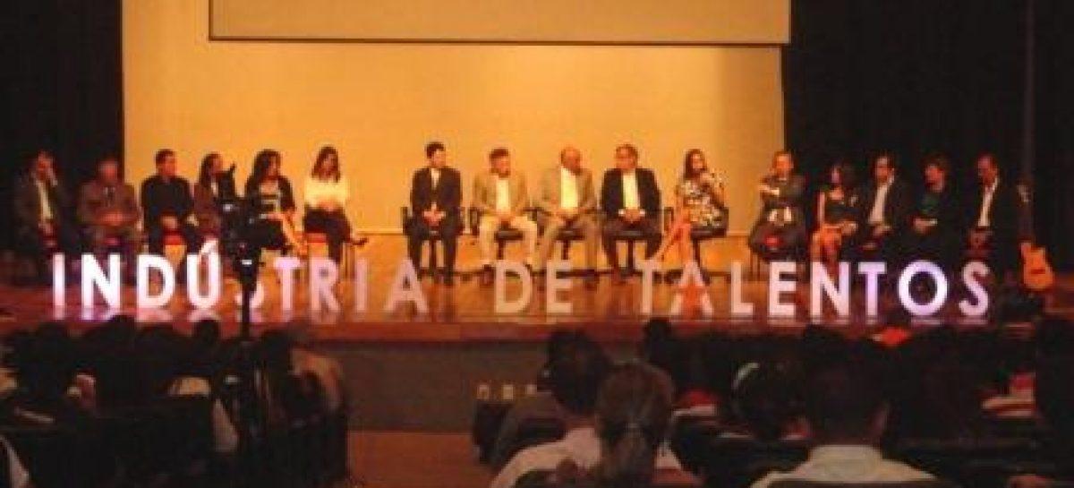 Indústria de Talentos é aberto em São Luís