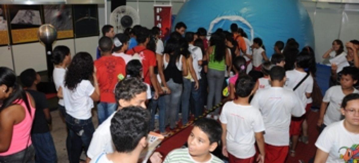 Semana Nacional de Ciência e Tecnologia no Maranhão será lançada nesta terça-feira