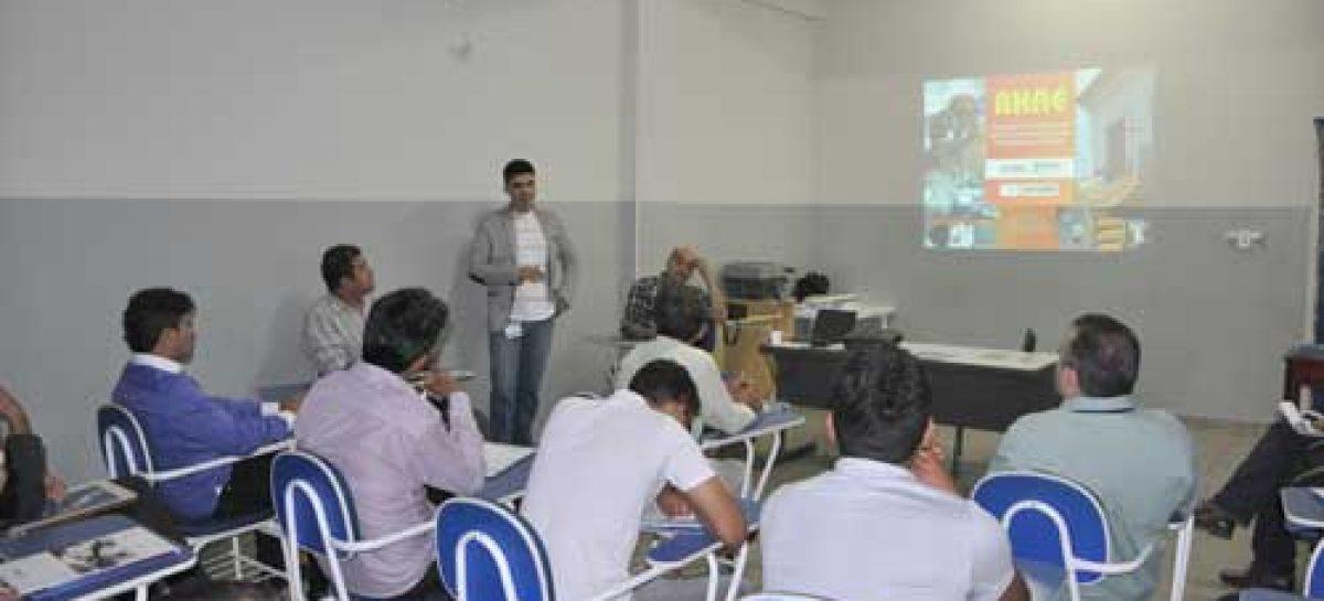 FAPEMA difunde programas de apoio à inovação nas empresas durante a 12ª FECOIMP