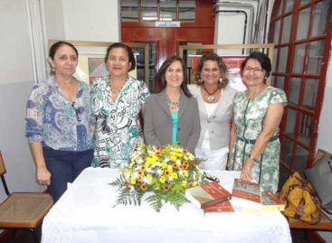 Com lançamento de livros, APEM resgata história escravista do Maranhão