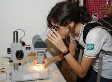 Fapema apoia atividades da Semana Nacional de Ciência e Tecnologia em Imperatriz