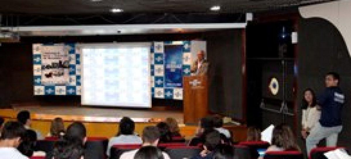 Editais de apoio à inovação são apresentados durante workshop promovido pela FAPEMA