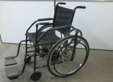 Setor de Inovação da SNCT apresenta protótipo de cadeira de rodas apoiado pela FAPEMA