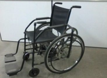 Finep financia cadeira de rodas inovadora