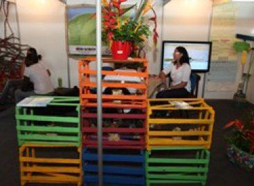 SEMA apresenta materias reciclados na SNCT