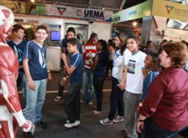 Parceria garante sucesso da Semana Nacional de Ciência e Tecnologia