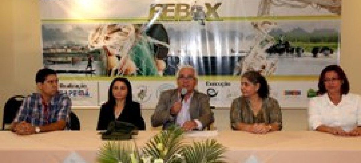 Pesquisadores apresentam projetos para o desenvolvimento da Baixada durante workshop da Rebax