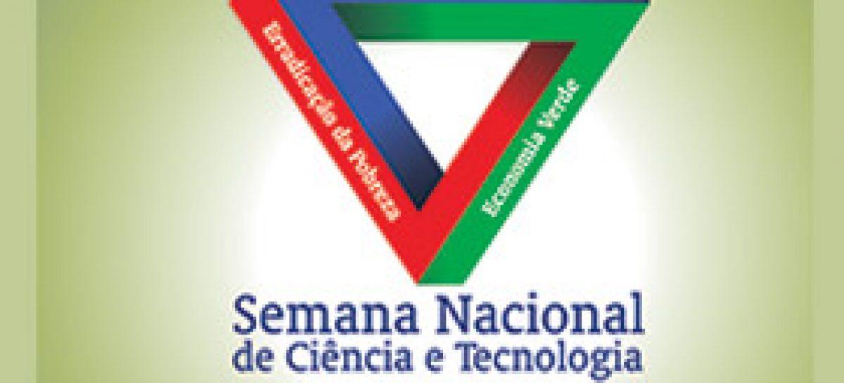 Divulgada programação para apresentação de pôsteres durante a SNCT