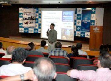 Workshop de inovação incentiva empresários a concorrer a edital PAPPE