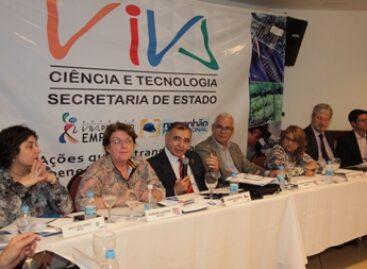 Alternativas para promover o desenvolvimento científico na Amazônia Legal são apresentadas durante Fórum em São Luis