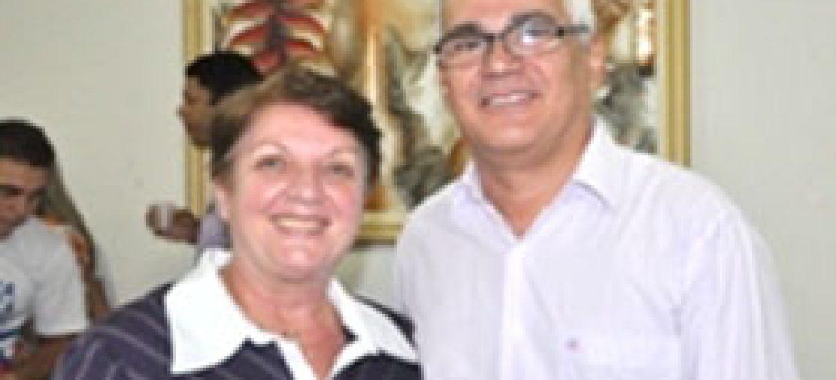 Rosane Guerra volta a presidir a FAPEMA