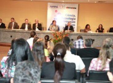 Governo lança SNCT com a meta de ampliar número de atividades na capital e interior