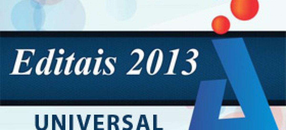Prazo para submissão de proposta ao edital Universal termina na quarta-feira, 03 de abril