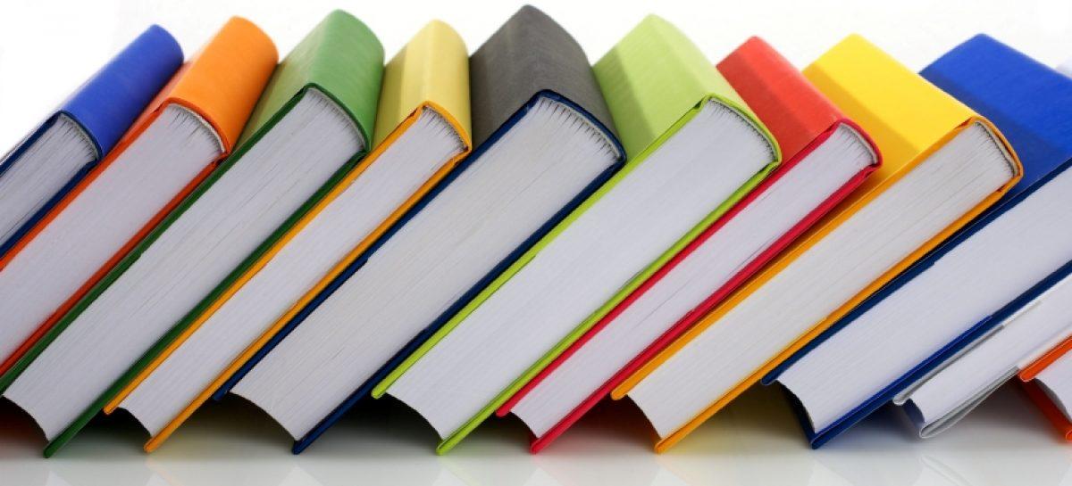 Fapema doa livros para projeto Governo Itinerante
