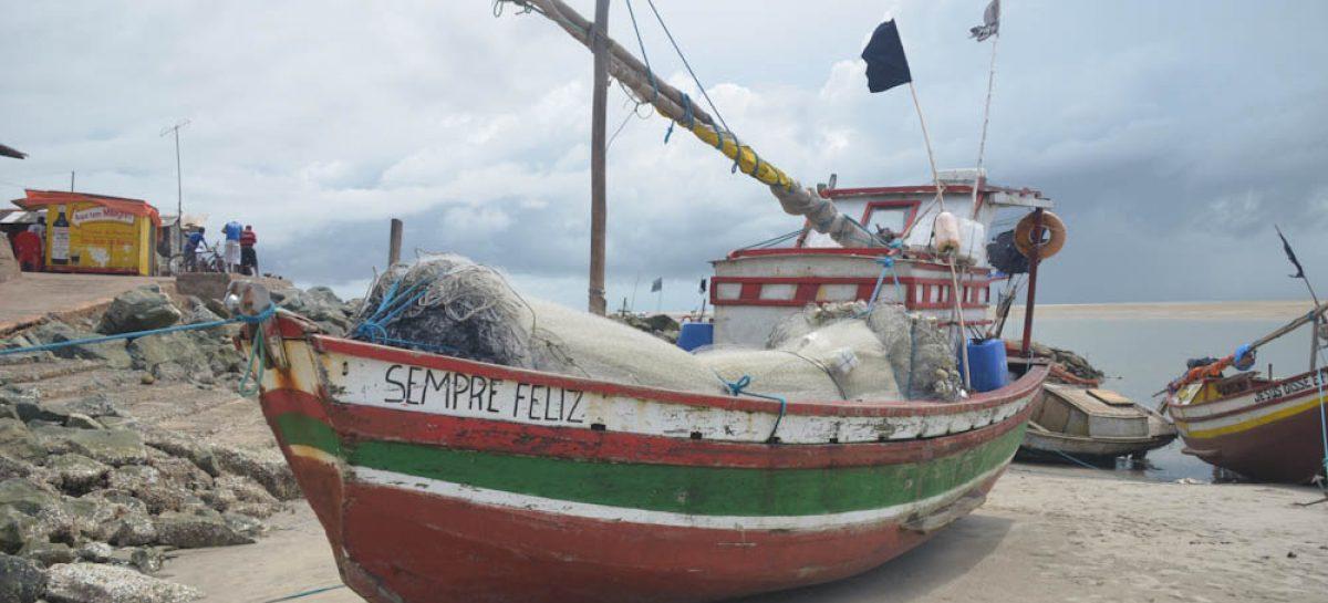 Estudo sobre pescadores maranhenses é premiado em Minas Gerais