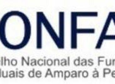 FAPEMA participa do Fórum Nacional do CONFAP em São Paulo