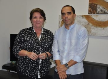 FAPEMA e SEMED discutem parceria para fomentar a pesquisa em escolas da Capital