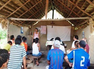 Projeto educativo busca preservação da Reserva Extrativista Chapada Limpa