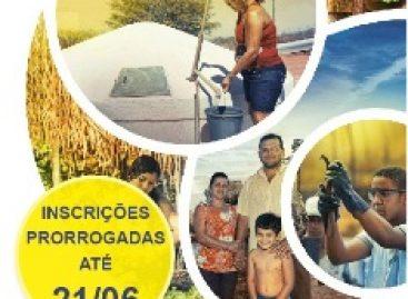 Inscrições para o Prêmio Fundação Banco do Brasil de Tecnologia Social vão até o dia 21 de junho