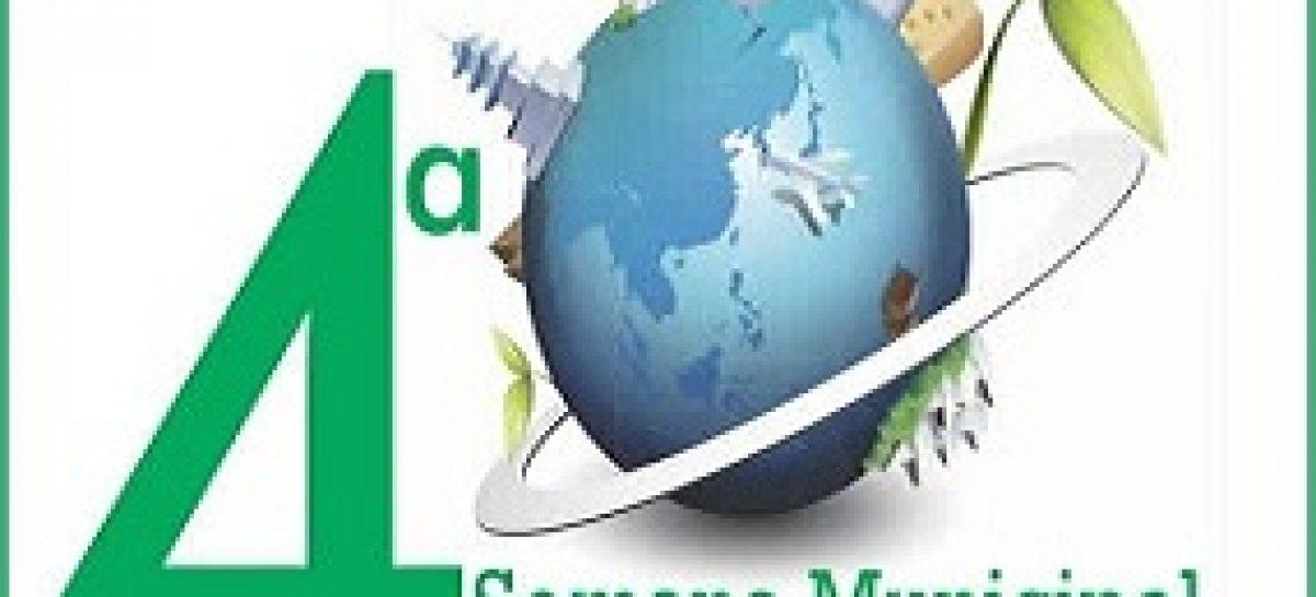 4ª Semana Municipal de Meio Ambiente em Chapadinha começa nesta terça-feira