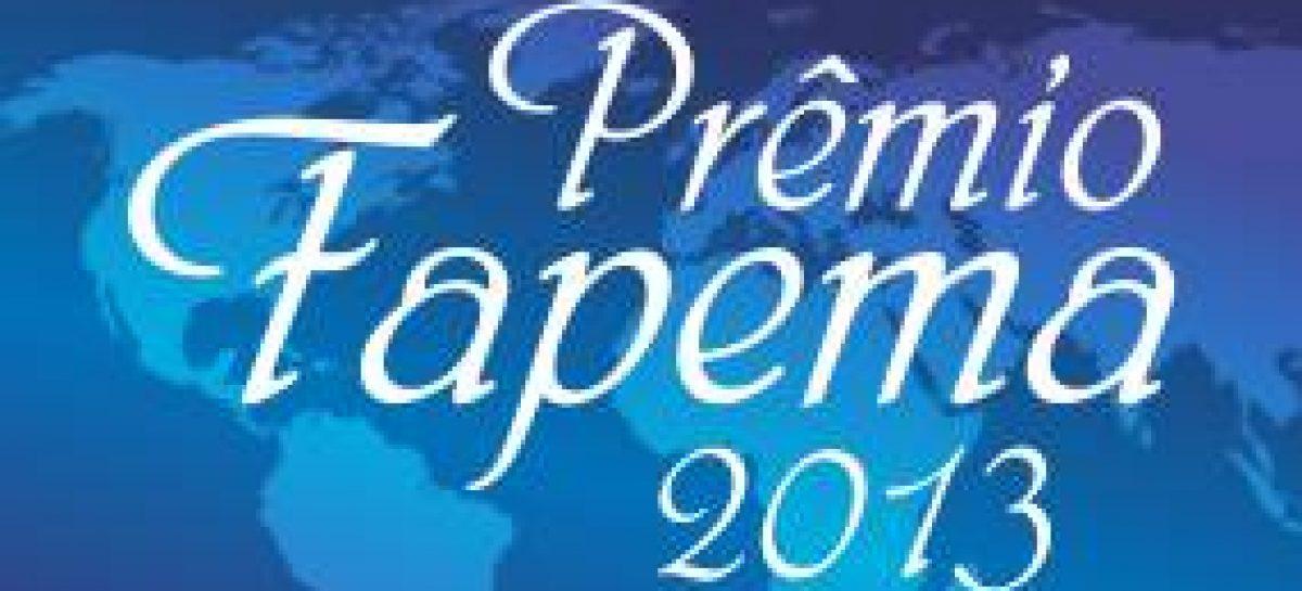 Prêmio Fapema contemplará pesquisador/inventor com R$5 mil
