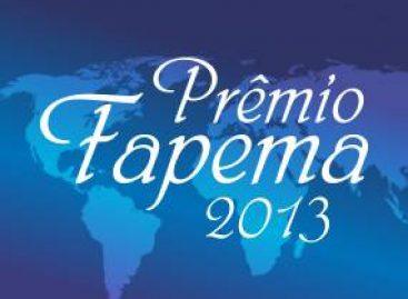 Divulgado resultado do Prêmio FAPEMA 2013