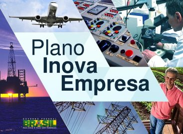Governo Federal lança editais dos programas Inova Agro e Inova Aerodefesa
