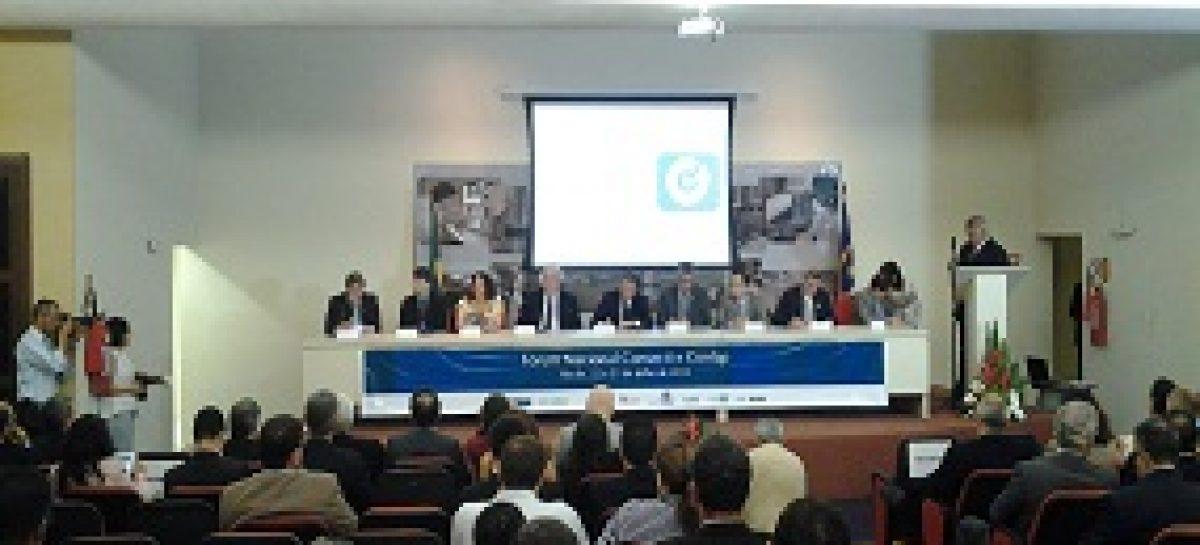Novo código de Ciência e Tecnologia é debatido durante Fórum Confap Consecti, em Recife