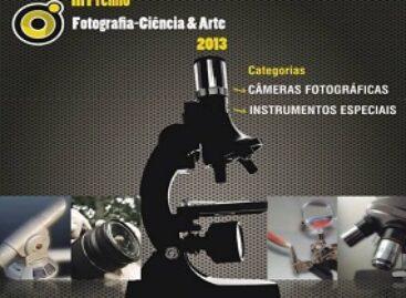 Inscrições para o III Prêmio Fotografia e Arte vão até o próximo mês