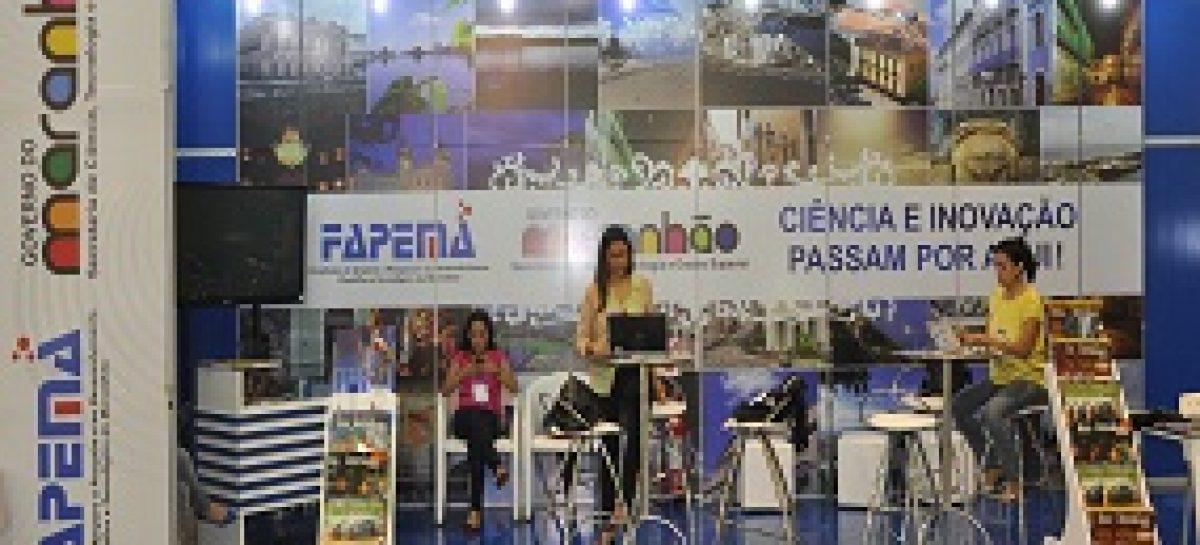 Maranhão está presente na SBPC 2013,aberta nesse domingo (21), em Recife