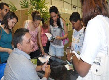 Estudo sobre a vegetação ciliar maranhense é lançado em Pernambuco, na 65ª SBPC