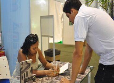 Livro sobre o ensino feminino no Maranhão é lançado na 65ª SBPC, em Pernambuco