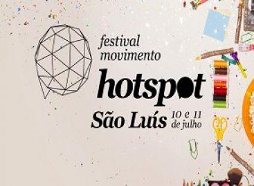 Festival Hot Spot, de empreendedorismo cultural, acontece em São Luís nos dias 10 e 11 de julho