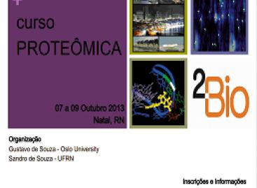 Curso sobre Sistemas Biológicos será oferecido em Natal (RN) durante os dias 07 a 09 de outubro