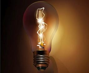 1 lampada