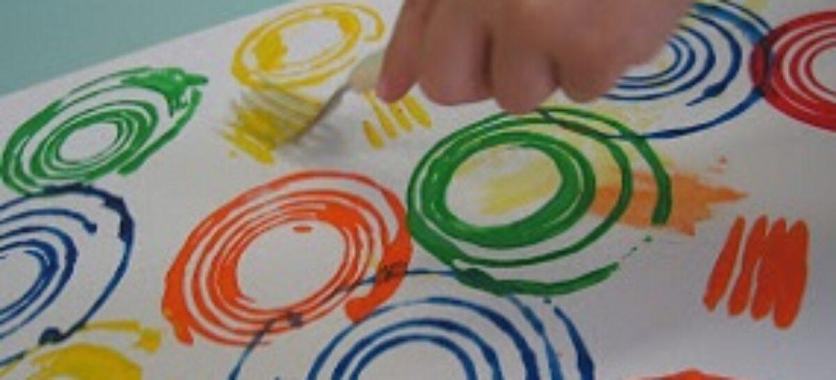 Arte e educação é tema de trabalho sobre novas construções sociais em escolas