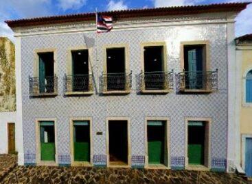 Museu Histórico de Alcântara comemora 35 anos de fundação