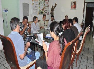 Reunião define parâmetros para edital de cooperação em biologia aquática em bacias do Maranhão