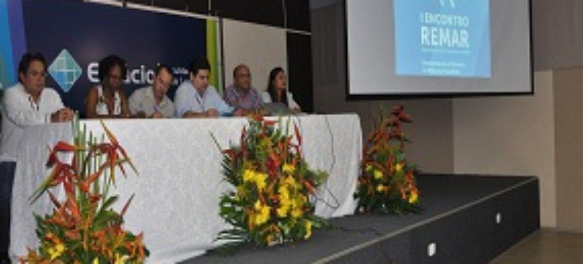 FAPEMA participa do I Encontro da Rede Maranhense de Pesquisa em Mídia