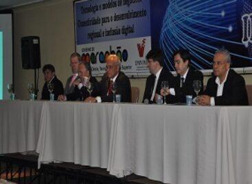 Workshop Infovias é realizado em São Luís