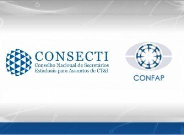 Inovação é destaque do próximo Fórum Nacional Confap-Consecti  que acontece em Campo Grande